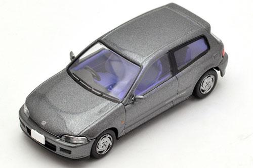 トミカリミテッド ヴィンテージ ネオ LV-N48f Honda シビックSiR-II(グレー)[トミーテック]《在庫切れ》