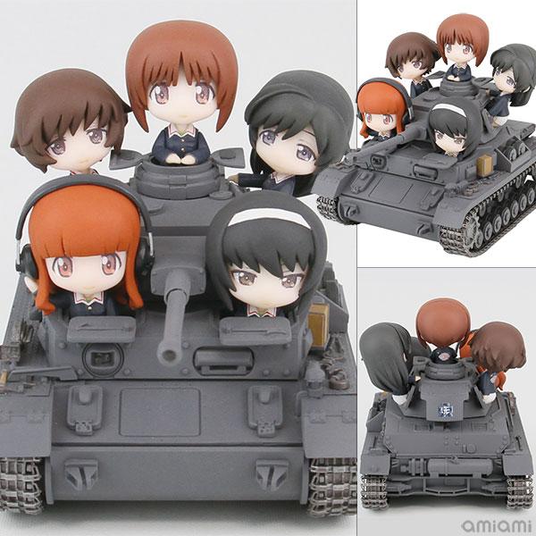 IV号戦車D型改(F2型仕様) エンディングVer