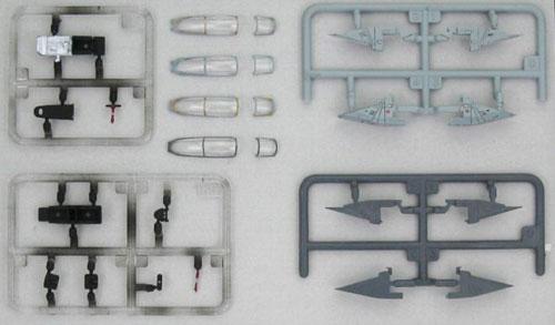 技MIX 技AC917 1/144 F-15オープンキャノピーセット[トミーテック]《取り寄せ※暫定》