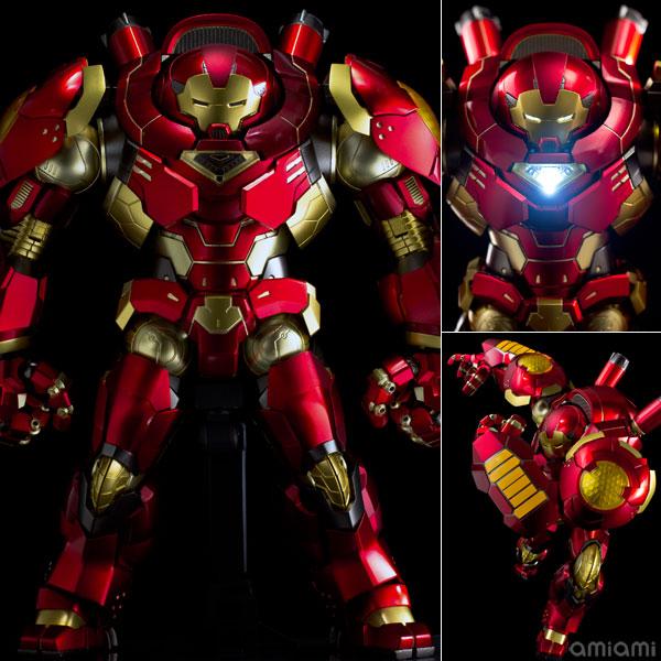 RE:EDIT IRON MAN #05 Hulkbuster[千値練]【送料無料】《在庫切れ》