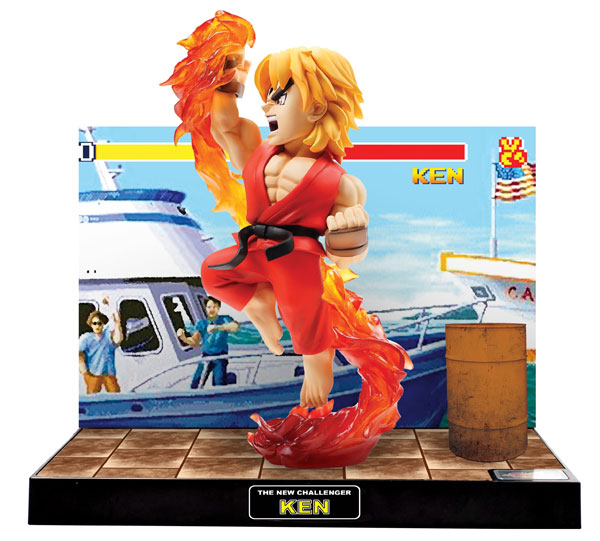 Big Boy Toys In Miami : Big boys toys street fighter t n c ken complete figure