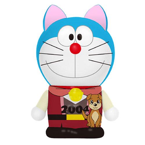 Variarts Doraemon 091 Doraemon: Nobita in the Wan-Nyan Spacetime Odyssey(Pre-order)ヴァリアーツ ドラえもん 091 ドラえもん のび太のワンニャン時空伝Scale Figure