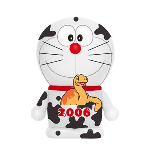 Variarts Doraemon 092 Doraemon: Nobita's Dinosaur 2006(Pre-order)ヴァリアーツ ドラえもん 092 ドラえもん のび太の恐竜Scale Figure