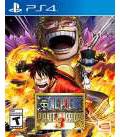 PS4 【北米版】One Piece Pirate Warriors 3[バンダイナムコ]《在庫切れ》