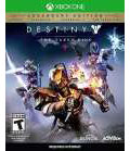 Xbox One 【北米版】Destiny The Taken King[Activision]《在庫切れ》