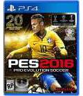 PS4 【北米版】Pro Evolution Soccer 2016[コナミ]《在庫切れ》