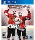 PS4 【北米版】NHL 16[EA]《在庫切れ》
