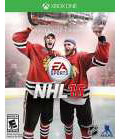 Xbox One 【北米版】NHL 16[EA]《在庫切れ》