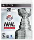 PS3 【北米版】NHL Legacy Edition[EA]《在庫切れ》