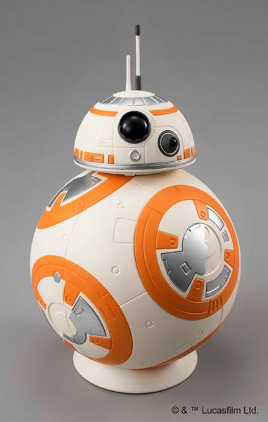 スターウォーズ The Force Awakens ver. キャラバンク BB-8(再販)[メガハウス]《在庫切れ》