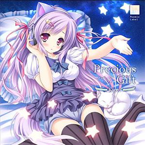 CD Kicco / 「Precious Gift」[Moemix Label]《取り寄せ※暫定》