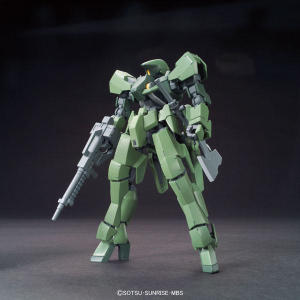 HG 機動戦士ガンダム 鉄血のオルフェンズ 1/144 グレイズ プラモデル(再販)[バンダイ]《発売済・在庫品》