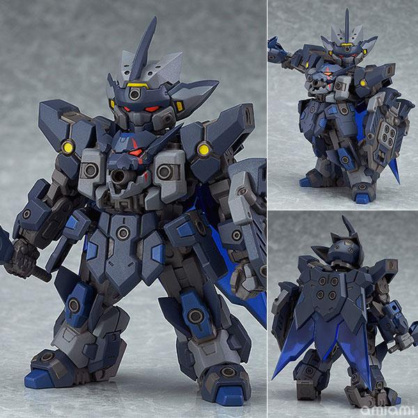 PLAMAX TK-02 テンカイナイト 黒騎士X プラモデル[マックスファクトリー]《取り寄せ※暫定》