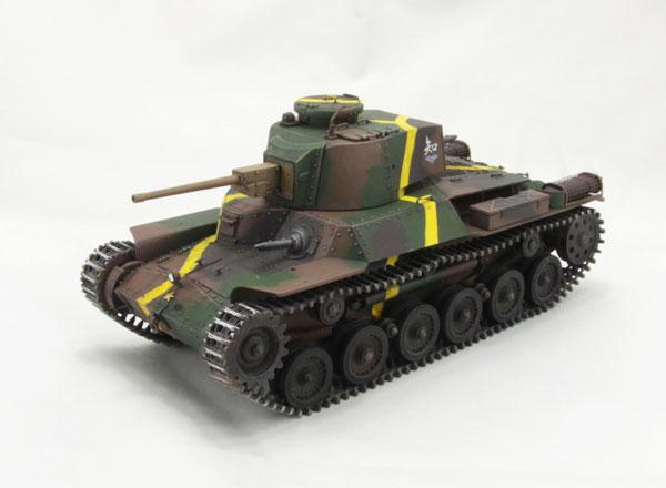 九七式中戦車の画像 p1_18