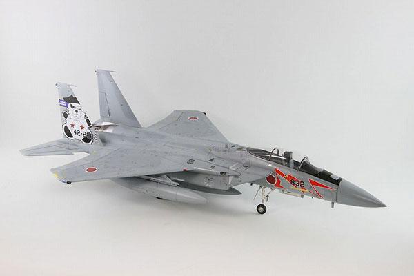 1/48 F-15J 航空自衛隊 戦技競技会 2013 プラモデル[グレートウォールホビー]《05月予約》