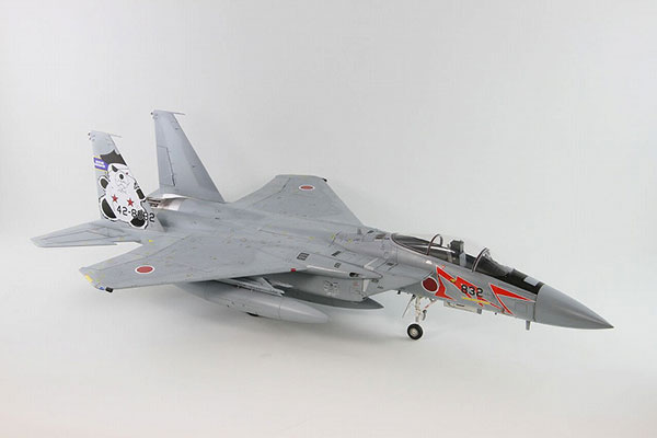 1/48 F-15J 航空自衛隊 戦技競技会 2013 プラモデル[グレートウォールホビー]《発売済・在庫品》