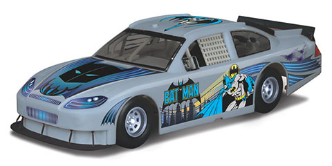 1/25 バットマン ストックカー プラモデル(再販)[AMT]《取り寄せ※暫定》