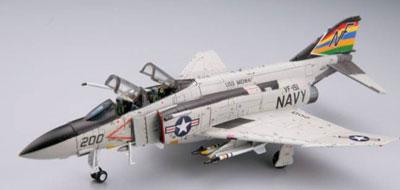 技MIX AC126 1/144 U.S.NAVY F-4J VF-151[トミーテック]《取り寄せ※暫定》