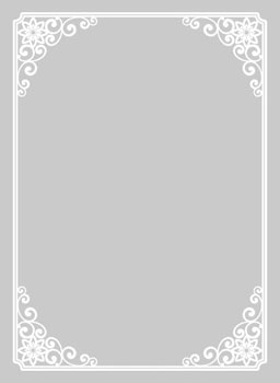 キャラクタースリーブプロテクター 【世界の文様】 「Passion Flower」 パック[ブロッコリー]《在庫切れ》