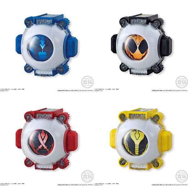 仮面ライダーゴースト SGゴーストアイコン1 8個入りBOX(食玩)[バンダイ]《在庫切れ》