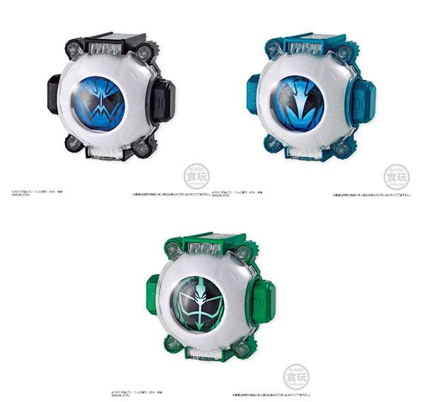 仮面ライダーゴースト SGゴーストアイコン2 8個入りBOX(食玩)[バンダイ]《在庫切れ》