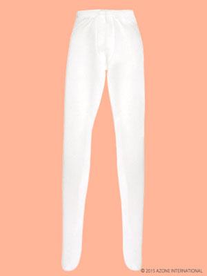 ピュアニーモサイズ PNMソフトタイツ ホワイト(ドール用衣装)[アゾン]《在庫切れ》