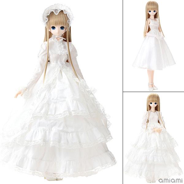 エレン / タイム オブ エターナル V ~A dream of princess~ 完成品ドール[アゾン]【送料無料】《発売済・在庫品》