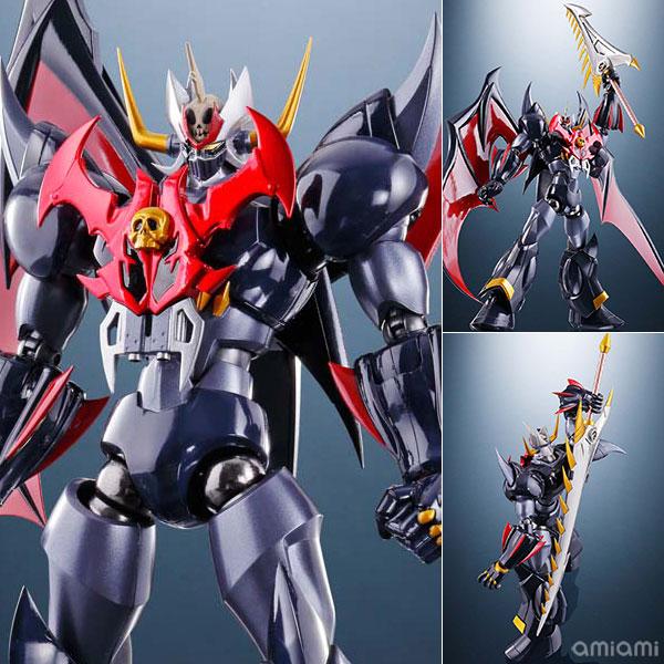 <b>Bandai</b> Super Robot Chogokin <b>Mazinkaiser SKL</b> Final Count