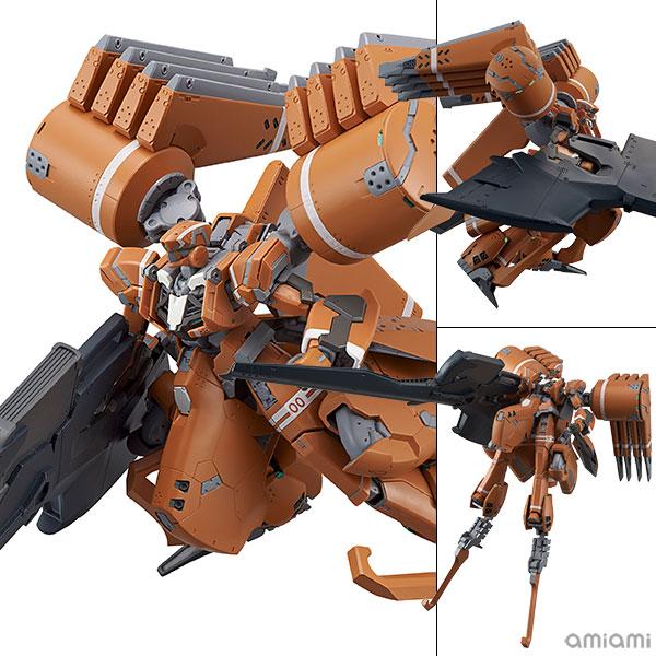 ヴァリアブルアクション 「アルドノア・ゼロ」 KG-6スレイプニール 宇宙用装備[メガハウス]【送料無料】《在庫切れ》