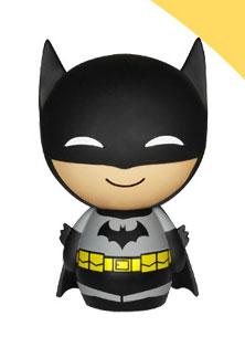 【ドーブズ】『DCコミックス』バットマン(ブラック版)[ファンコ]《取り寄せ※暫定》