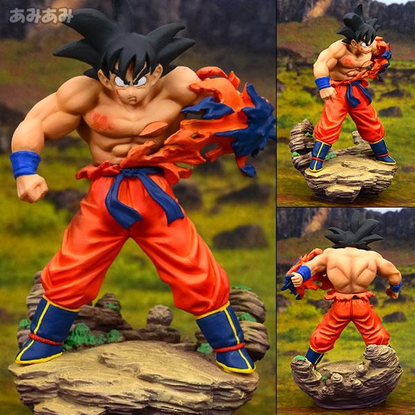 Dracap Memorial 01 Dragon Ball Super - Son Goku Complete Figure(Pre-order)ドラカプメモリアル 01 ドラゴンボール超 孫悟空 完成品フィギュアScale Figure