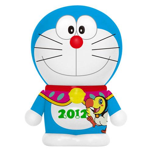 Variarts Doraemon 098 Doraemon: Nobita and the Island of Miracles -Animal Adventure-(Pre-order)ヴァリアーツ ドラえもん 098 映画 ドラえもん のび太と奇跡の島~アニマルアドベンチャー~Scale Figure