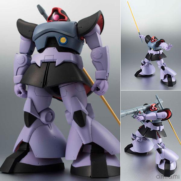 ROBOT魂 〈SIDE MS〉 MS-09 ドム ver. A.N.I.M.E. 『機動戦士ガンダム』[バンダイ]《取り寄せ※暫定》