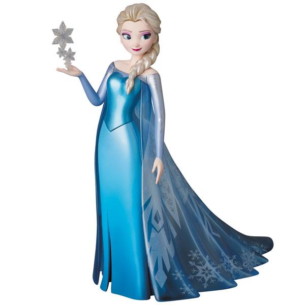 ヴァイナルコレクティブルドールズ No.253 VCD エルサ 『アナと雪の女王』[メディコム・トイ]《発売済・在庫品》