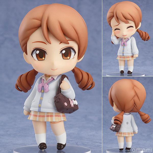 Nendoroid - THE IDOLM@STER Cinderella Girls: Karen Houjou(Pre-order)ねんどろいど アイドルマスター シンデレラガールズ 北条加蓮Nendoroid