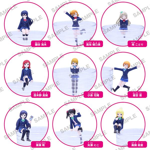 PUTITTO series - Love Live! 9Pack BOX(Pre-order)PUTITTO series(プティットシリーズ) ラブライブ! 9個入りBOXAccessory
