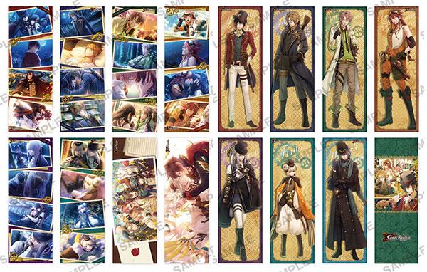 Code:Realize ~創世の姫君~ ポス×ポスコレクション 8個入りBOX[KADOKAWA]《取り寄せ※暫定》