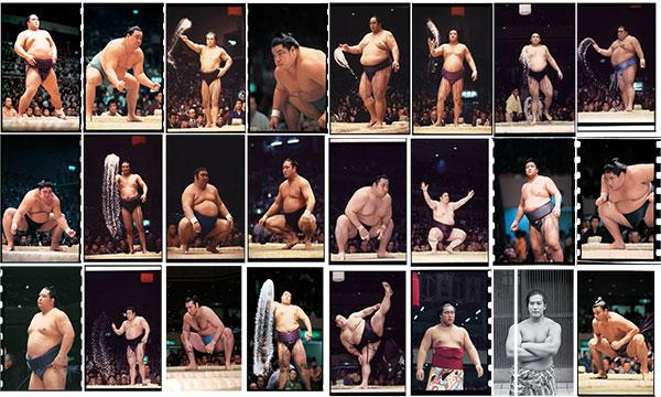 BBM2015大相撲カードレジェンド「至宝」 20パック入りBOX[ベースボール・マガジン社]《在庫切れ》