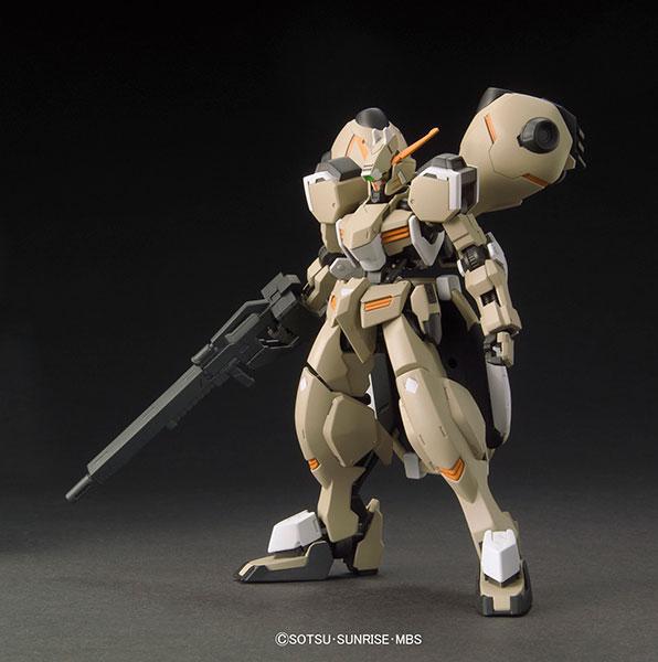 HG 機動戦士ガンダム 鉄血のオルフェンズ 1/144 ガンダムグシオンリベイク プラモデル[バンダイ]《発売済・在庫品》