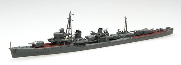 1/700 特シリーズSPOT No.47 日本海軍駆逐艦 白露型 10隻セット プラモデル[フジミ模型]《取り寄せ※暫定》