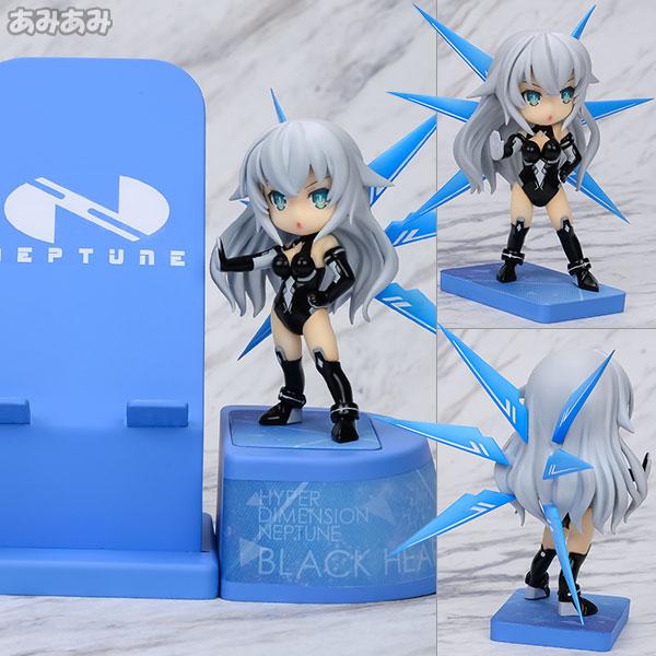 Choco Sta - Hyperdimension Neptunia: Black Heart Complete Figure(Pre-order)ちょこすた 超次元ゲイム ネプテューヌ ブラックハート 完成品フィギュアScale Figure