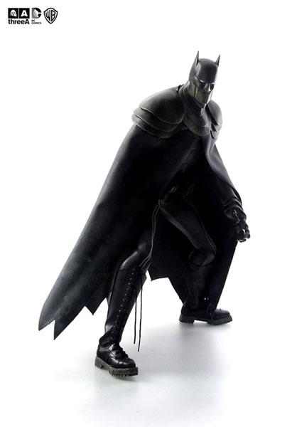 DCコミックス / スティールエイジ ザ・バットマン - ナイト 1/6 可動フィギュア[スリー・エー]【送料無料】《12月予約》