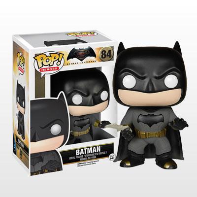 【ポップ!】『バットマン vs スーパーマン ジャスティスの誕生』バットマン[ファンコ]《在庫切れ》