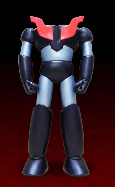 メタル・アクション ジェットパイルダー/ホバーパイルダー用 ボディー マジンガーZ (コミック版) 宮沢模型限定[EVOLUTION・TOY]《在庫切れ》