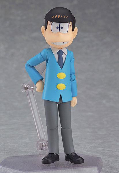 figma - Osomatsu-san: Osomatsu Matsuno(Pre-order)figma おそ松さん 松野おそ松Figma