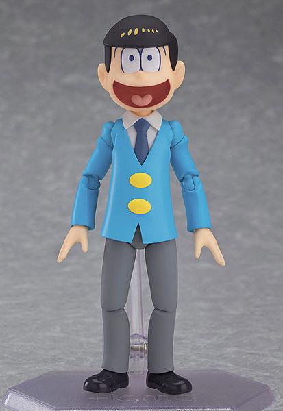 figma - Osomatsu-san: Jyushimatsu Matsuno(Pre-order)figma おそ松さん 松野十四松Figma