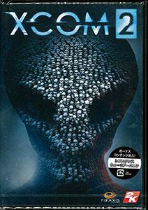 【特典】PCソフト XCOM 2[テイクツー・インタラクティブ・ジャパン]《取り寄せ※暫定》