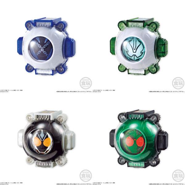 仮面ライダーゴースト SGゴーストアイコン5 8個入りBOX(食玩)[バンダイ]《在庫切れ》