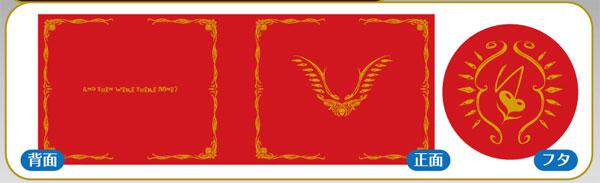 東方波天宮 フタ付きマグカップ「フランドール・スカーレット」[サーファーズパラダイス]《発売済・在庫品》
