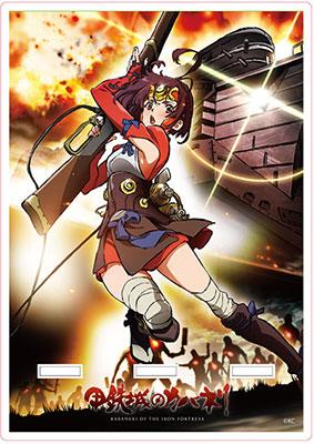 甲鉄城のカバネリの画像 p1_14